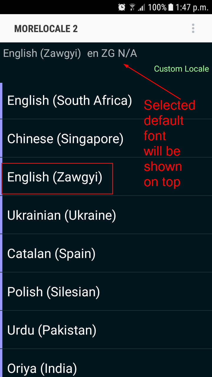 Set Custom Font without Root | Android Font Not Supported